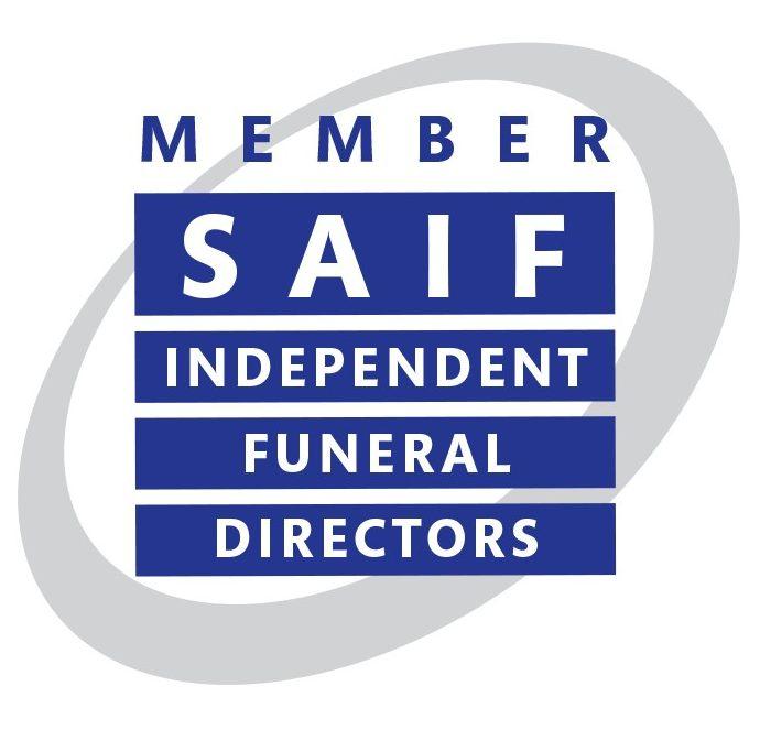 Member of SAIF